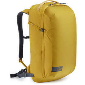 Lowe Alpine Misfit 27 Pack de Escalada, golden palm